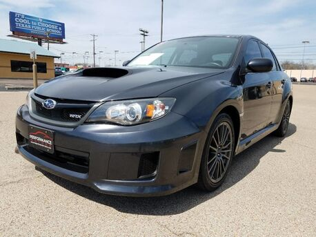 2011_Subaru_Impreza Sedan WRX_Premium_ Killeen TX