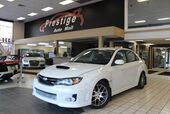 2011 Subaru Impreza Sedan WRX WRX - Turbo, Stick Shift, Power Windows