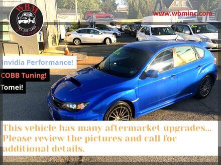 2011_Subaru_Impreza WRX_Premium_ Arlington VA