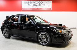 2011_Subaru_Impreza_WRX STi_ Greenwood Village CO
