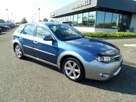 2011 Subaru Impreza Wagon Outback Sport - 17666 MI Maple Shade NJ