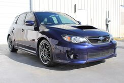 2011_Subaru_Impreza Wagon WRX_WRX STI Sport Performance Navigation 6 spd Manual_ Knoxville TN
