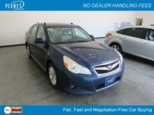 2011 Subaru Legacy 2.5i Golden CO