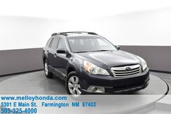 2011_Subaru_Outback_2.5i_ Farmington NM