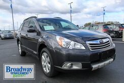 2011_Subaru_Outback_2.5i Limited_ Green Bay WI