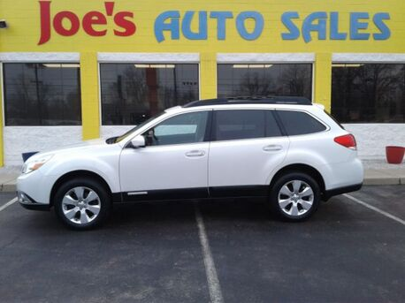 2011_Subaru_Outback_2.5i Limited_ Indianapolis IN