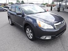2011_Subaru_Outback_2.5i_ Manchester MD