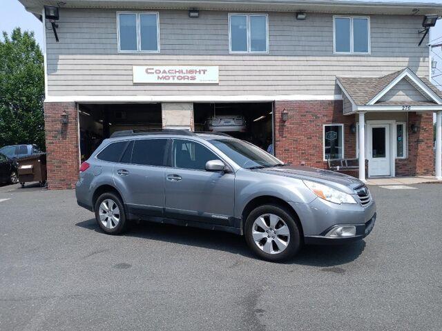 2011 Subaru Outback 2.5i Prem AWP East Windsor CT
