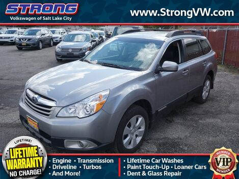 2011_Subaru_Outback_2.5i Premium_ Salt Lake City UT