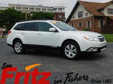 2011_Subaru_Outback_3.6R Limited Pwr Moon_ Fishers IN
