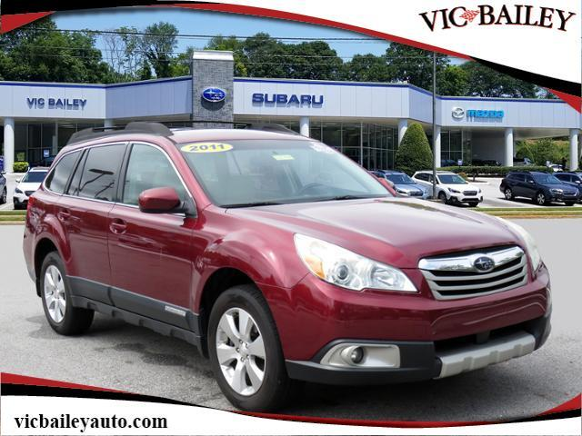 2011 Subaru Outback 3.6R Limited Pwr Moon/Nav Spartanburg SC