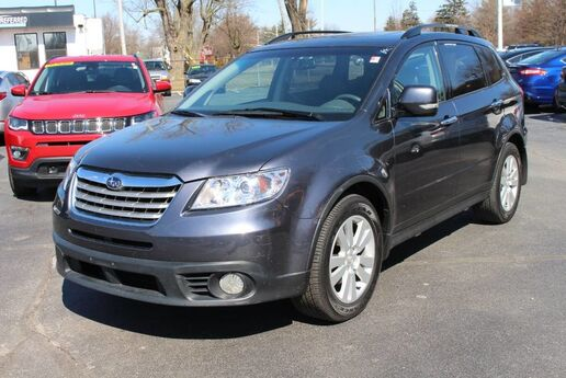2011 Subaru Tribeca 3.6R Limited Fort Wayne Auburn and Kendallville IN