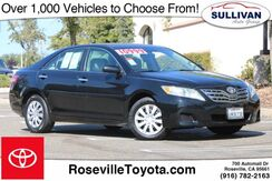 2011_TOYOTA_CAMRY_LE_ Roseville CA