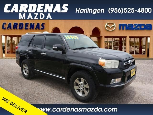 2011 Toyota 4Runner Harlingen TX