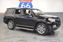 2011_Toyota_4Runner_Limited - 3RD ROW 'RARE FIND' LEATHER SNRF DRIVES LIKE NEW!!_ Norman OK