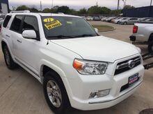 2011_Toyota_4Runner_Limited 2WD V6_ Austin TX