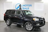 2011 Toyota 4Runner Limited 4WD Navi Rear Camera