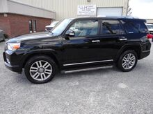 2011_Toyota_4Runner_Limited_ Ashland VA