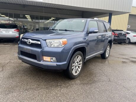 2011 Toyota 4Runner Limited Cleveland OH