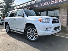 2011_Toyota_4Runner_Limited_ Georgetown KY