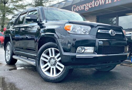 2011 Toyota 4Runner Limited Georgetown KY