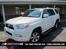 2011_Toyota_4Runner_SR5 4WD_ Fredricksburg VA