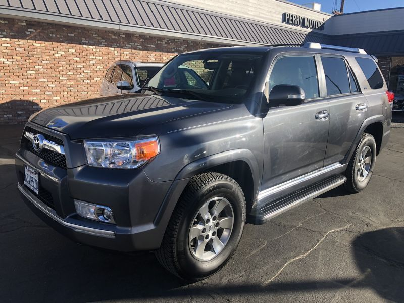 2011 Toyota 4Runner SR5 Bishop CA