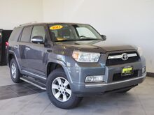 2011_Toyota_4Runner_SR5_ Epping NH