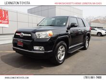 2011_Toyota_4Runner_SR5_ Lexington MA