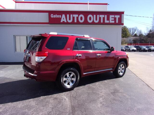 2011 Toyota 4Runner SR5 Richmond KY