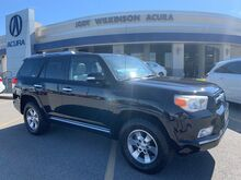 2011_Toyota_4Runner_SR5_ Salt Lake City UT