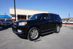 Toyota 4Runner limited 4x4 Trail 2011