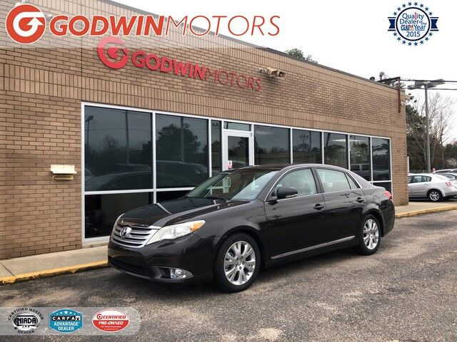 2011 Toyota Avalon  Columbia SC