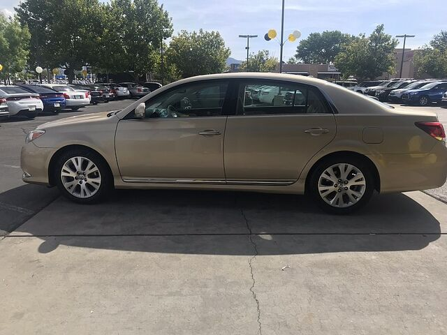 2011 Toyota Avalon 4d Sedan Albuquerque NM