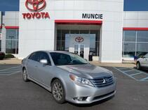 2011 Toyota Avalon 4dr Sdn Limited