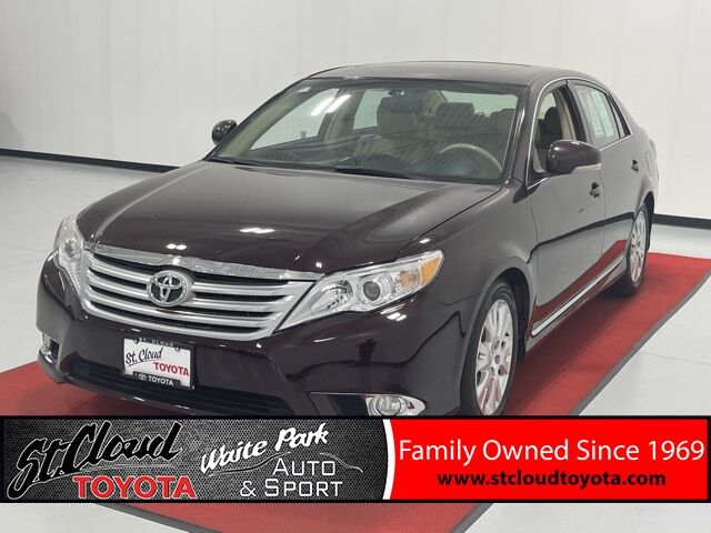 2011 Toyota Avalon Base Waite Park MN