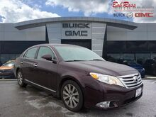 2011_Toyota_Avalon_Limited_ Centerville OH