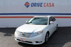 2011_Toyota_Avalon_Limited_ Dallas TX
