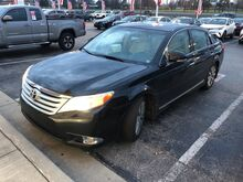 2011_Toyota_Avalon_Limited_ Decatur AL