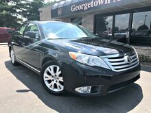 2011_Toyota_Avalon_Limited_ Georgetown KY