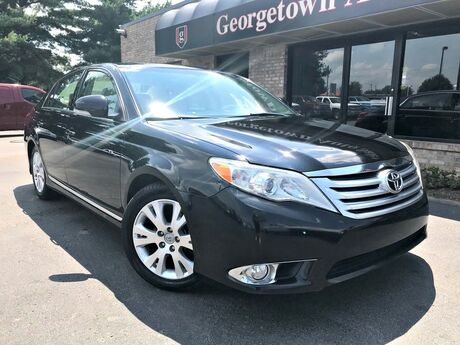 2011 Toyota Avalon Limited Georgetown KY