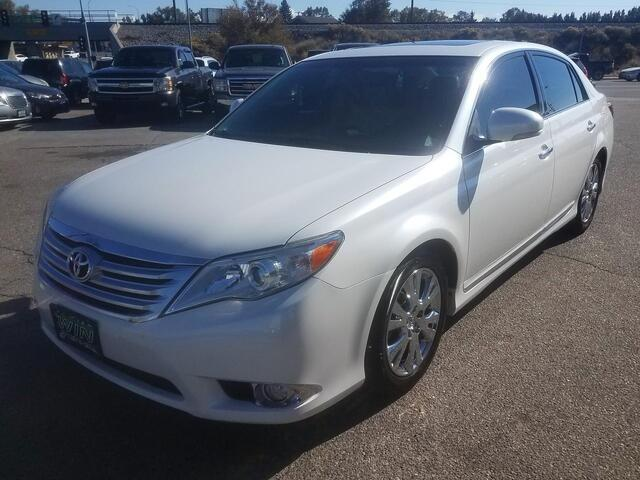 2011 Toyota Avalon Limited Idaho Falls ID