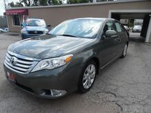 2011_Toyota_Avalon_Limited_ St. Joseph KS