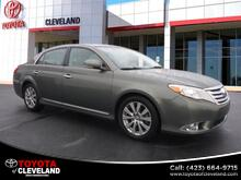 2011_Toyota_Avalon_Limited_ Chattanooga TN