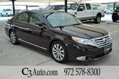 2011_Toyota_Avalon_Limited_ Plano TX