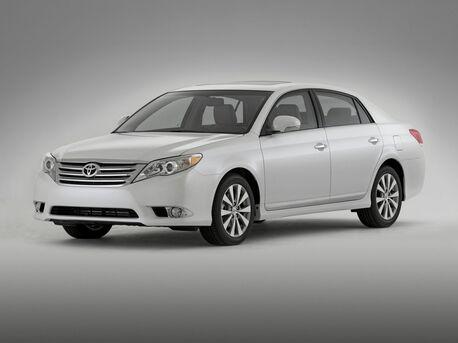 2011_Toyota_Avalon_Limited_ Salisbury MD