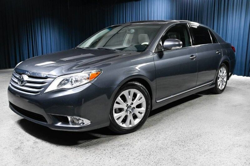 2011 Toyota Avalon Limited Scottsdale AZ