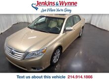 2011_Toyota_Avalon_Limited_ Clarksville TN