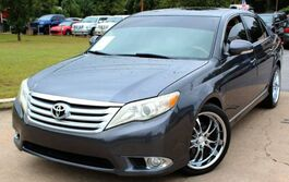 Toyota Avalon w/ BACK UP CAMERA & LEATHER SEATS 2011