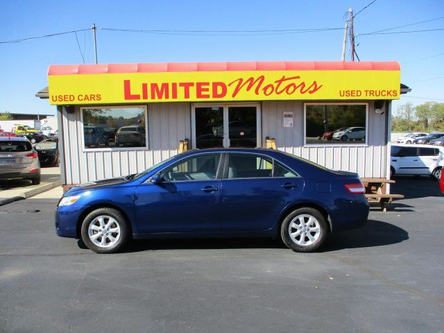 2011 Toyota Camry Florence KY